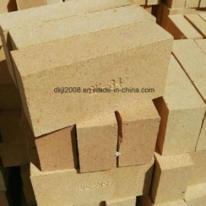 Sk34 Fireclay Refractories Bricks for Sale pictures & photos