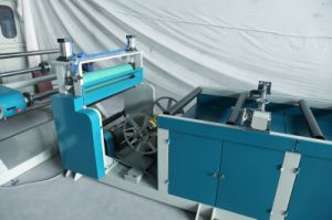 PS/PP/PE/HIPS Plastic Sheet Extruder Machine pictures & photos