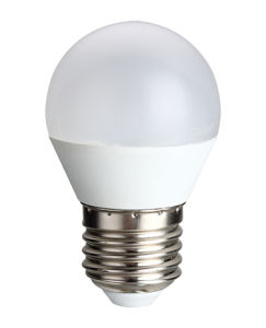 LED Bulbs G45 5.0W 396lm Ra>80 pictures & photos