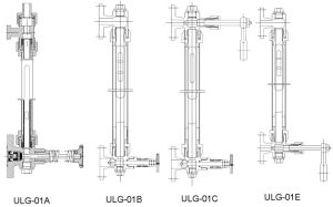 Factory Sales Glass Tube Level Indicator pictures & photos