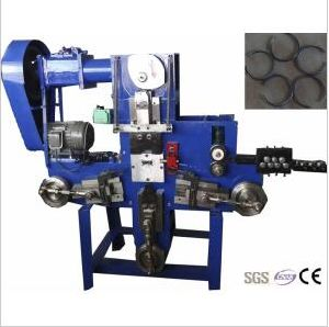 2016 Automatic Steel Snap Ring Making Machinery pictures & photos