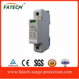 China Google New DC Solar PV Lightning Surge Arrester SPD Price pictures & photos