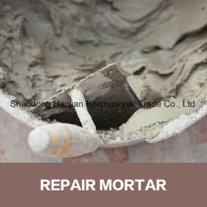 Redispersible Polymer Powder Additive Terrace Mortar pictures & photos