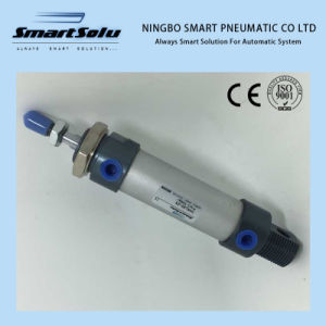 Mal Series Msal Spring Extend Mini Pneumatic Cylinder pictures & photos