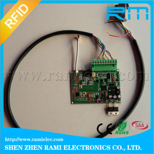OEM Contactless UHF RFID Card Module with RS232/Wg26/34 pictures & photos