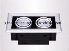 Professional Supplier CE/CCC/RoHS 10W Downlight (SX-T24H02-10XW220V280150)