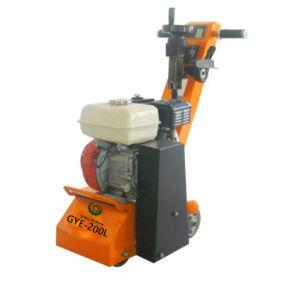 Gasoline Concrete Asphalt Surface Scarifier Gye-200 with Anti-Vibration Handle pictures & photos