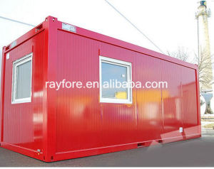Flat Pack 20gp Shipping Container pictures & photos