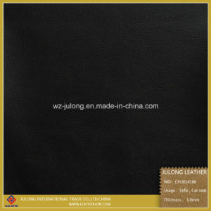 High Quality Eco-Friendly Material for Shoes (CPU014) pictures & photos
