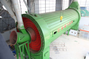 Small Ball Mill Grinding Machine pictures & photos