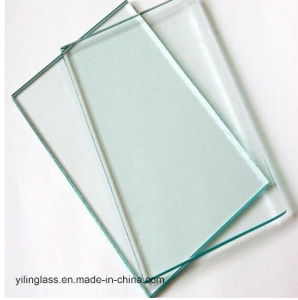 High Quality Raw Clear Annealed Glass for Tempering Process pictures & photos