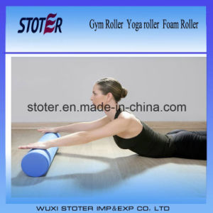 High Density Eco-Friendly EPP Foam Roller pictures & photos