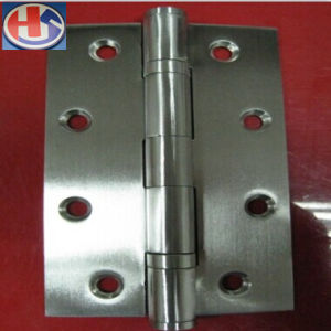 2bb Stainless Steel Ball Bearing Door Hinge (HS-SD-001) pictures & photos