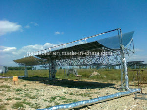 Parabolic Concentrators Used for Csp Solar System pictures & photos