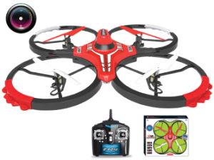 2.4G 4CH RC Toy Quadcopter Remote Control Quadcopter (H0410542) pictures & photos