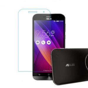 Tempered Glass Screen Protector for Zenfone Zoom/Zx551ml 0.3mm 2.5D pictures & photos