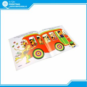 Kid Book Offset Printing Manufacture pictures & photos