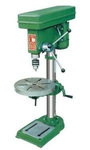 Mini Type Drilling & Milling Machine Bench Drilling Machine pictures & photos