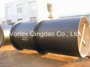Vortex Ductile Iron Flange Pipe pictures & photos
