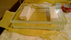 Anti X Ray Shielding Lead Glass (Radiation Protection) pictures & photos