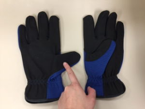 Work Glove-Mechanic Glove-Safety Glove-Industrial Glove-Cheap Glove-Protective Glove pictures & photos