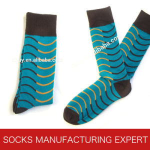 Men′s High Quality Bamboo Socks pictures & photos