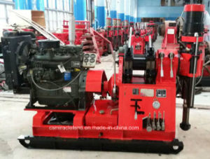 Hydraulic Rotary Drilling Rig for Water Well, Mining, Geotechnical (XY-300) pictures & photos