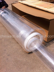 Acrylic Extruson Tube/PMMA (Acrylic) Tube
