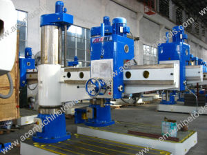 Radial Drilling Machine (Z3040X10) pictures & photos