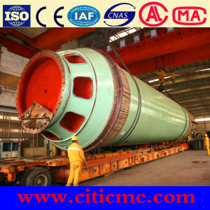 Wet and Dry Cement Ball Mill&Cement Plant pictures & photos
