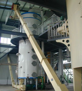 China Competitive Soybean Oil Solvent Extraction pictures & photos