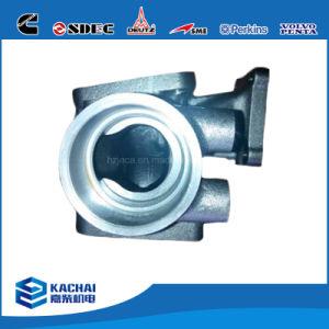 Generator Engine Parts Exhaust Pipe