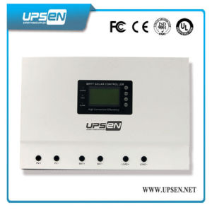 Solar Charge Controller 24V / 48VDC 80AMP 100AMP with MPPT pictures & photos
