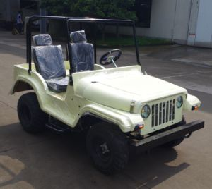 China New Product 200cc Jeep ATV Quad pictures & photos