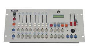 Small 240 Computer Stage Lighting Controller Console pictures & photos