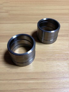 Machining Parts for Customized Nut