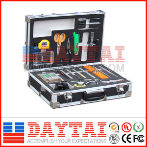 Full Set Welding Splicing Kit Fiber Optic Tool Kit for Hot Sale pictures & photos