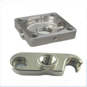 CNC Milling Part Bicycle Accessories CNC Machined Part (ATC-441) pictures & photos