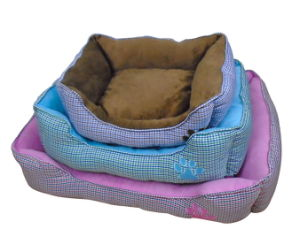 Solid Dog Bed / Pet House Sft15db023 pictures & photos