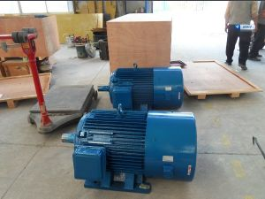 Water Hydro Turbine Permanent Magnet Generator pictures & photos