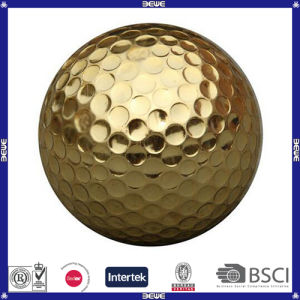 Custom Printed Best Quality Metal Golf Ball pictures & photos