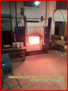 Tempering Furnace, Box Type Chamber Furnace for Hot Sale pictures & photos