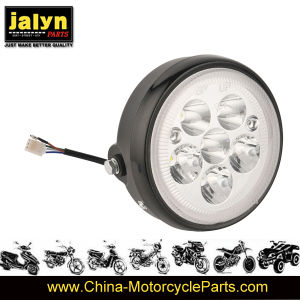 Motorcycle Head Lamp Headlight for Titan2000 pictures & photos