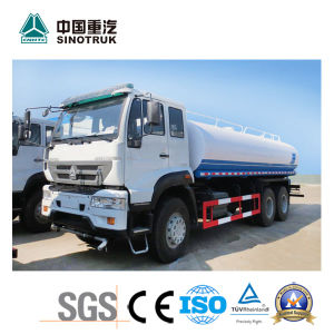 Top Quality Sinotruk Watering Truck of 20m3 pictures & photos