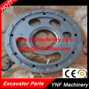 Excavator Hydraulic Pump Spare Parts Set Plate/Valve Plate for Hpv095/PC200-7 pictures & photos