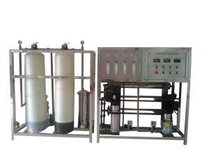Kyro-2000L/H CE Approved RO Purification Water Machine for Hospital/Pharmacy pictures & photos