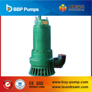 Electric Deep Well Submersible Sewage Water Pump pictures & photos