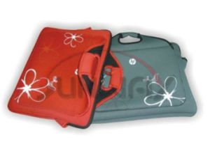 Durable Neoprene Laptop Bag with Handle and Pockets (PC018) pictures & photos