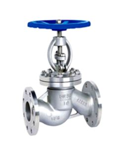 Sand Asting Globe Valve Parts Body pictures & photos
