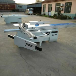 Aminated MDF and Chip Board Saw Machine pictures & photos